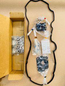 Gasket kit Nozzle 04004-21130 Toyota