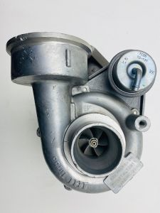 Mercedes Turbo A6400902380