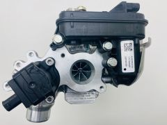 Mercedes Turbo A2820900280