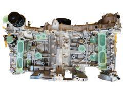 Engine FA20D Toyota Subaru