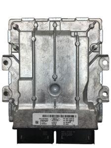 Engine ECU JB3G-12A650-CB Ford