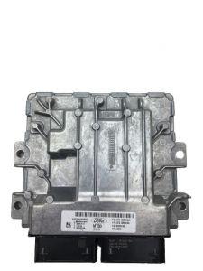 Engine ECU JV4A-12A650-AJA Ford